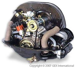 New Vw Bug Engines Autot Pinterest Vw Engine And