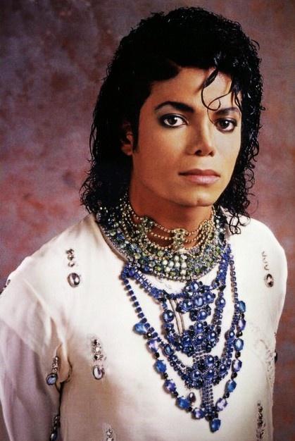 Michael Jackson - Speechless