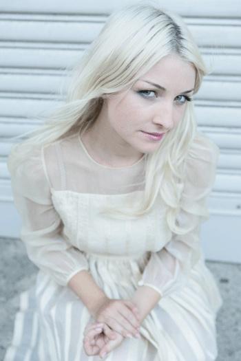 Kate Miller-Heidke AMAZING!! Like no other I have ever heard. Beauty