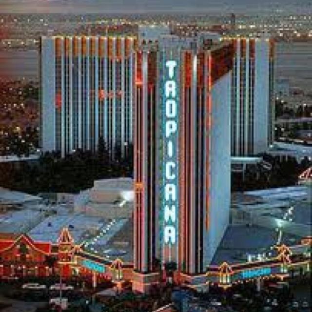 The Tropicanna, Las Vegas