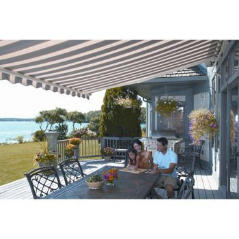 11 best sunsetter awnings images on pinterest landscaping ideas