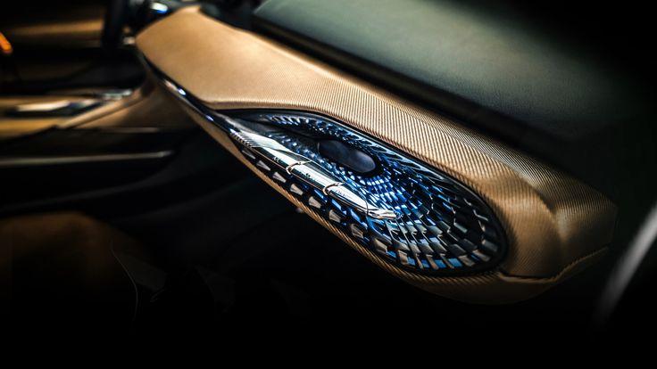 سيارة جينيسيس المبتكرة، سمات جينيسيس سيدان وكوبيه   جينيسيس