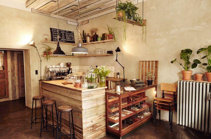 roamers coffee, berlin