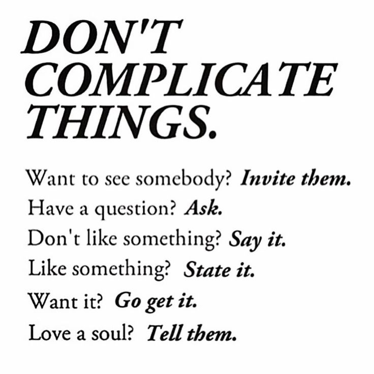 Don't complicate things remindee. Go for it.   📷 @gentlemensissue @dailydose