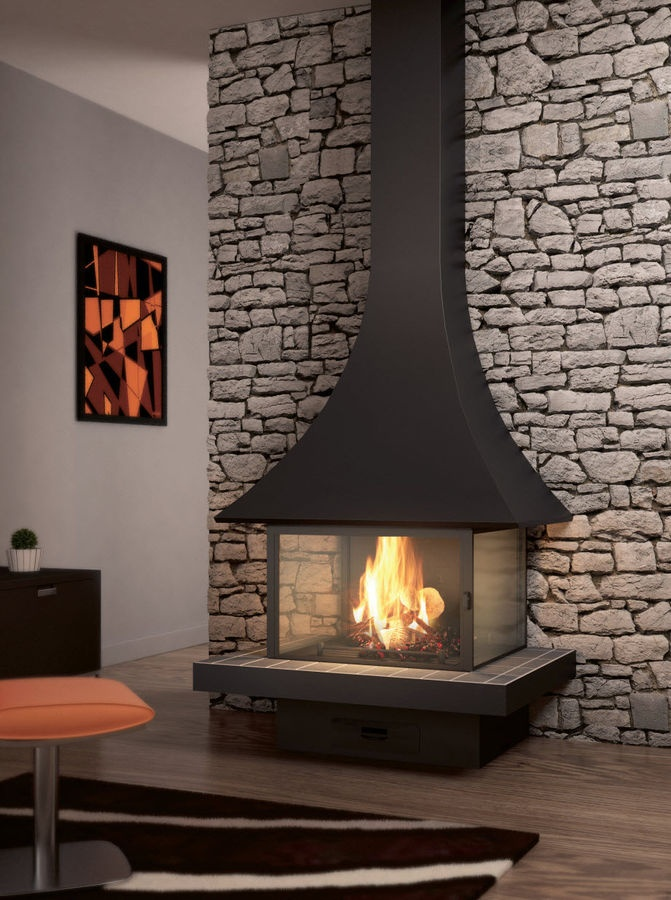 Fireplace Design acme fireplace : 59 best Heat images on Pinterest