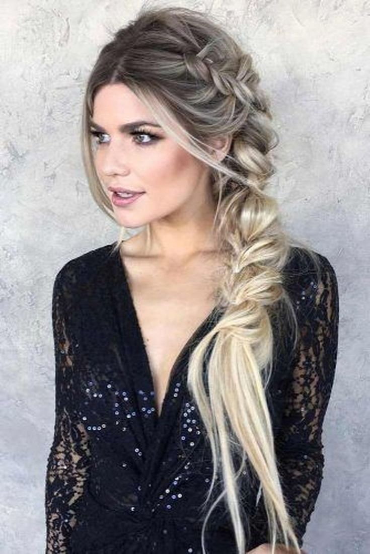 40 Simple Braid Styles Youll Ever Need To Master,  #Braid #Master #simple #Styles #Youll