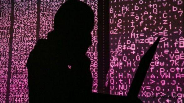 Avusturyanın resmi makamlarına gerçekleştirilen sanal saldırıların arkasındaki Türk hackerın kimliğinin tespit edildiğini kaleme aldı.
