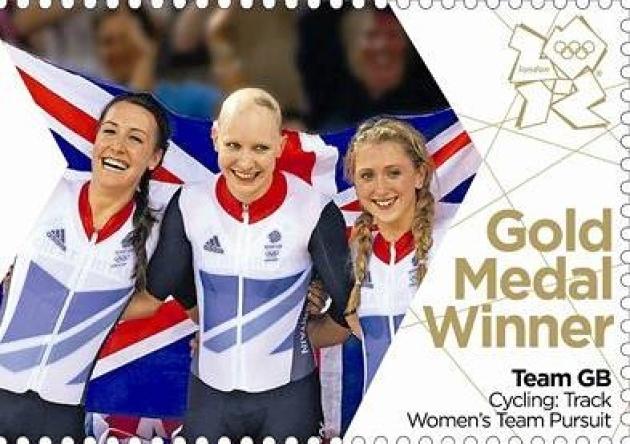 Team GB Team GB!