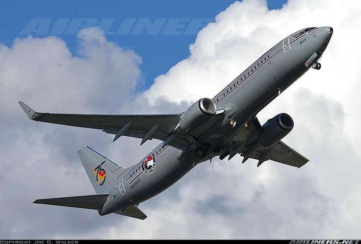 Alaska Airlines N569AS Boeing 737-890 aircraft picture