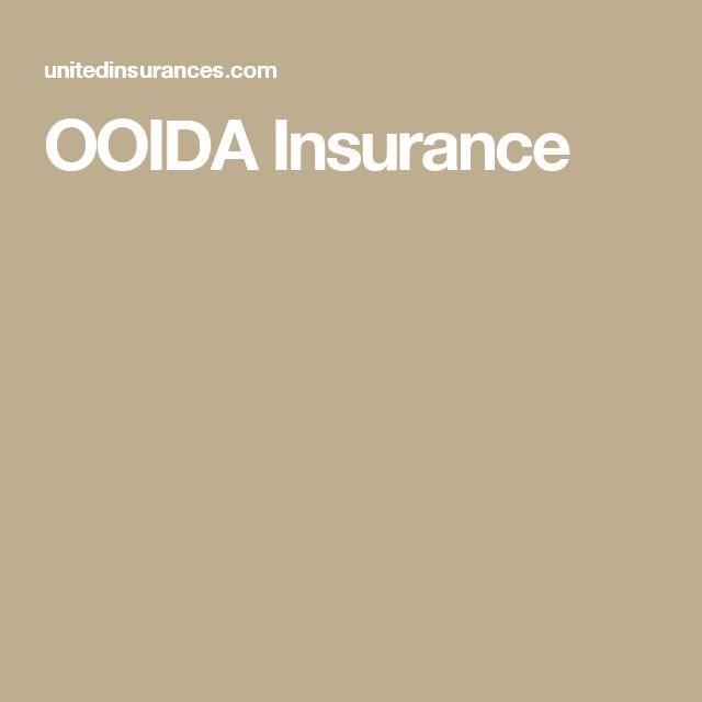 Ooida Insurance Insurance Insurancecompany Myooida Ooida