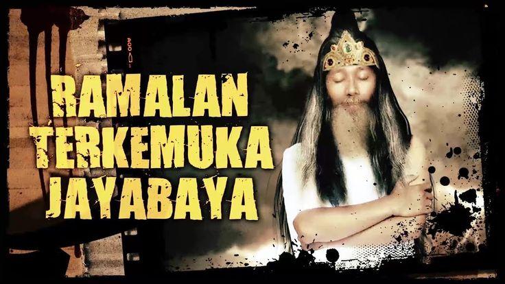 RAMALAN PRABU JAYABAYA TENTANG INDONESIA DAN PULAU JAWA