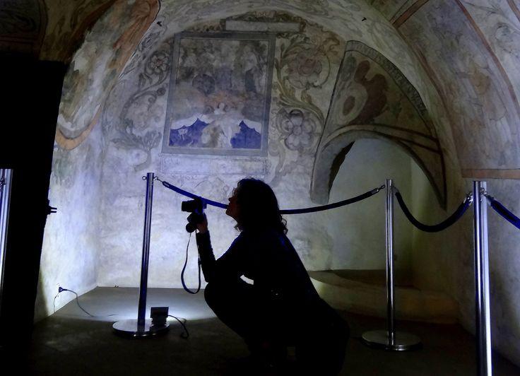 Piwnica pod Fortuną w Lublinie | Under Fortune Cellar in Lublin #underfortunecellar #piwnicapodfortuna #oldtown #lublin #poland #polska #travel #seeuinpoland