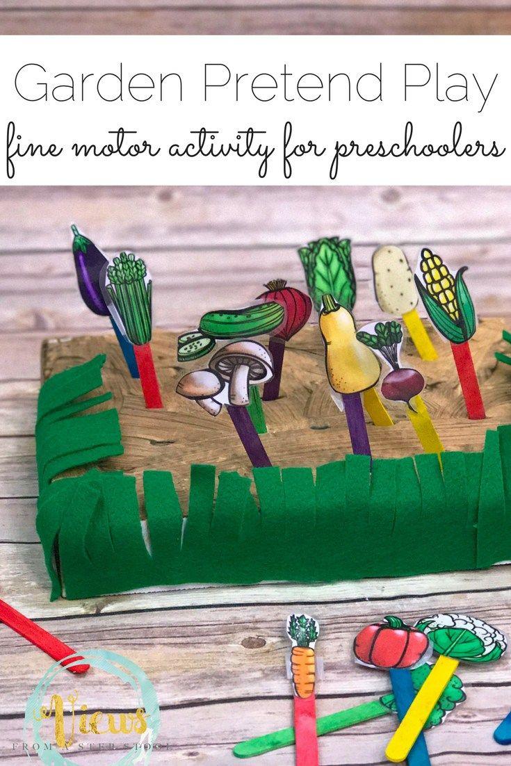 Kitchen Garden Project 17 Best Ideas About Preschool Garden On Pinterest Preschool