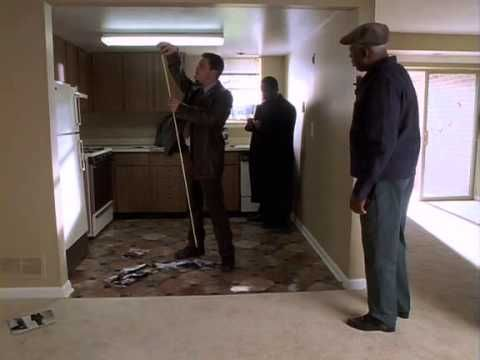 The Wire Season 1 Episode 4 - Fuck Scene https://www.youtube.com/watch?v=XdfwFDZGnUk