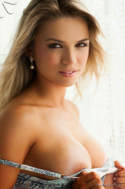 Mandy Blanks Nude 78