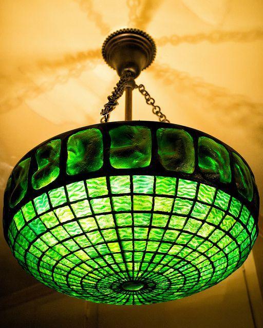 L& study 7 by tigerscorpion via Flickr & 147 best Tiffany Lamps images on Pinterest | Antique lamps ... azcodes.com