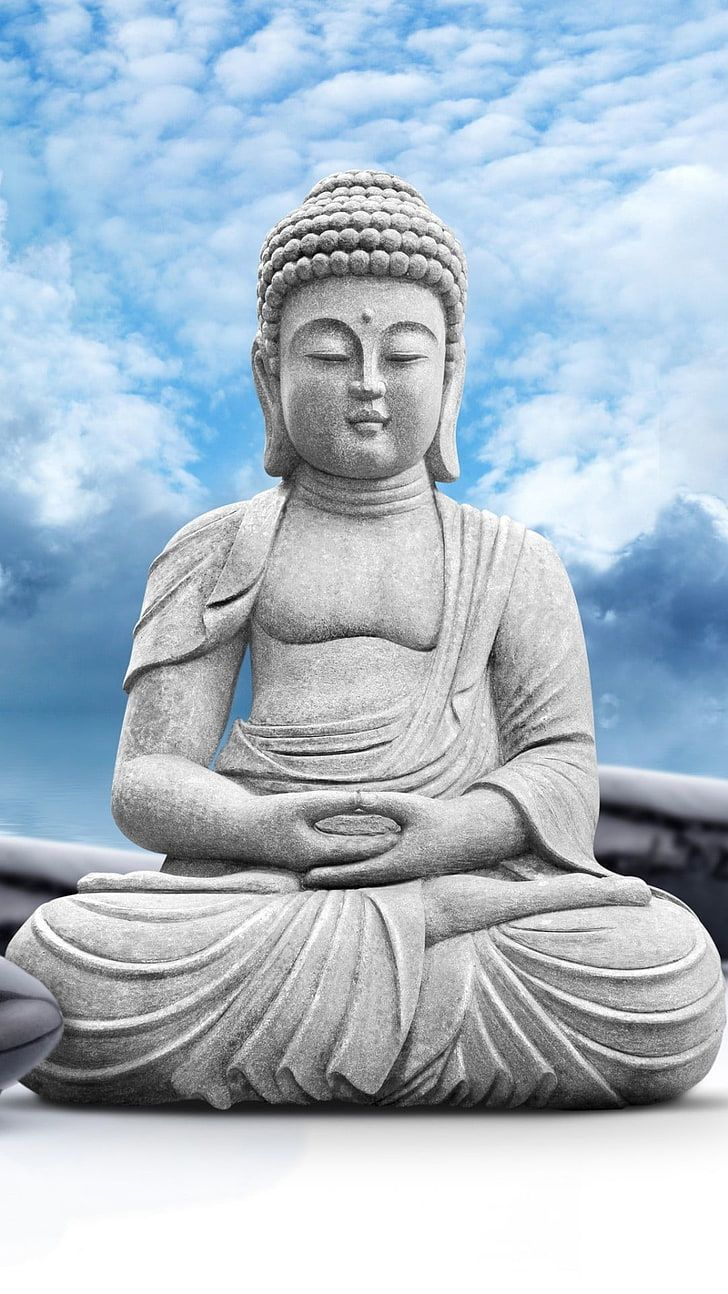 Buddha Images Hd Wallpapers Buddha Wallpaper Iphone Buddha Image Lord Buddha Wallpapers