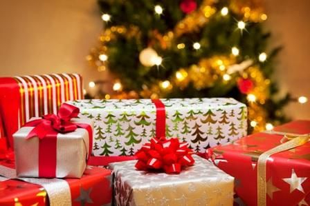 Как выбрать подарки на Новый год   Калейдоскоп
