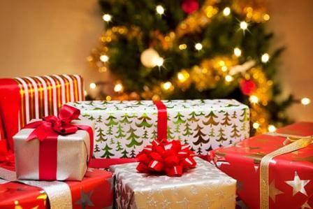 Как выбрать подарки на Новый год | Калейдоскоп