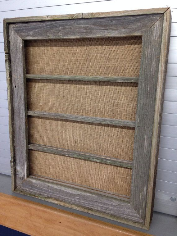 Belt Buckle Display Case by arustictouch on Etsy