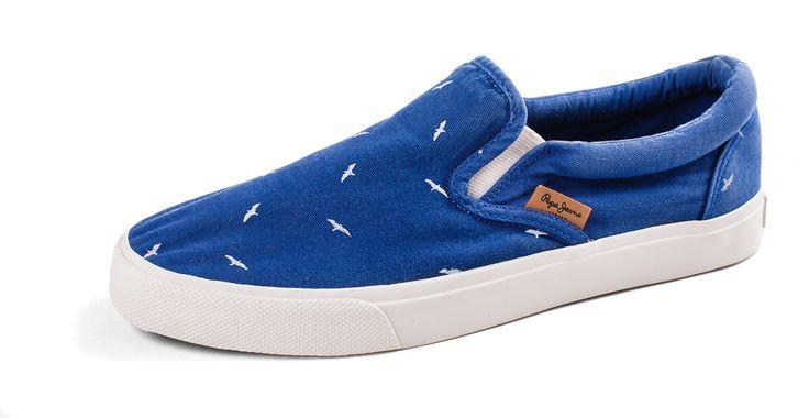 Pepe Jeans - pánské boty