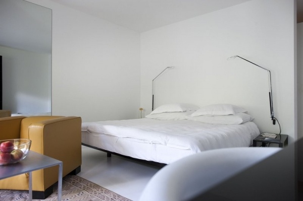 8 best swiss hotels images on pinterest bedroom peter zumthor and hotels. Black Bedroom Furniture Sets. Home Design Ideas