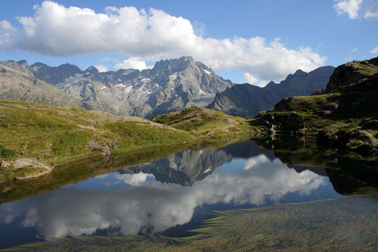 Best national parks in Europe - Ecrins National Park - Copyright Andrzej Gibasiewicz - European Best Destinations