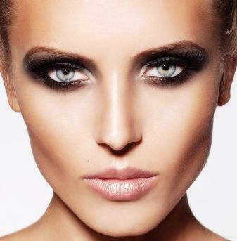 Gorgeous grunge (one of many looks to try in 2012)