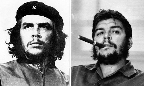 Che Guevara | 8 Bearded Halloween Costumes