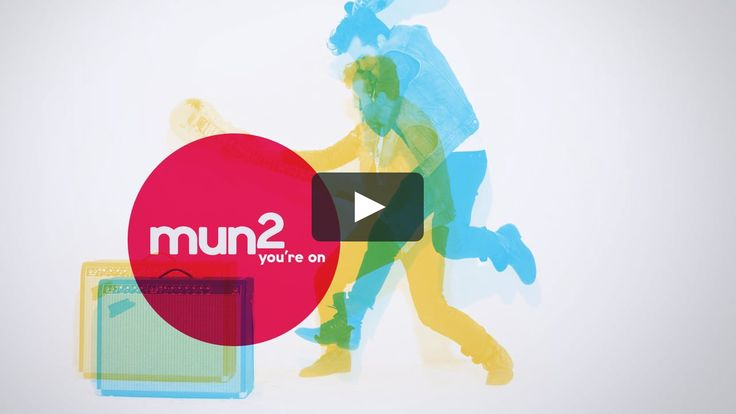 Mun2 (Spanish pronunciation: mundos) is an American cable and satellite network catering to young Latinos living in the U.S. As a companion channel to Telemundo,…