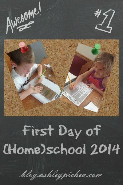 Curriculum Choices for 3rd Grade and Kindergarten | blog.ashleypichea.com