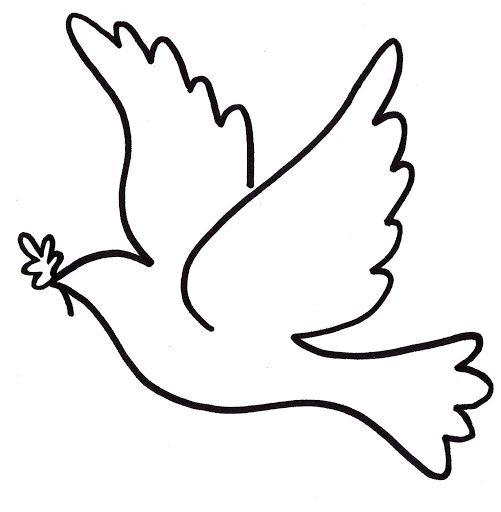 Worksheet. Ms de 25 ideas increbles sobre Paloma de la paz en Pinterest