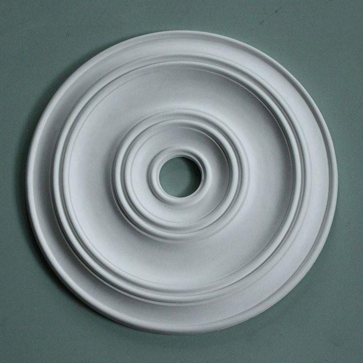 Plaster Ceiling Rose | Very Popular | Diameter 520mm | MPR064