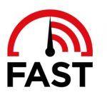 Netflix lance Fast un site pour mesurer son débit mais moins complet que SpeedTest