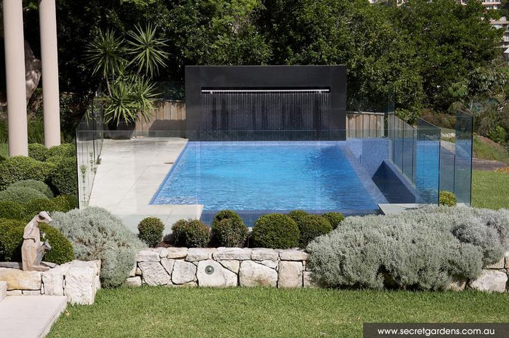 20 best swimming pools images on pinterest swimming for Garden pool care