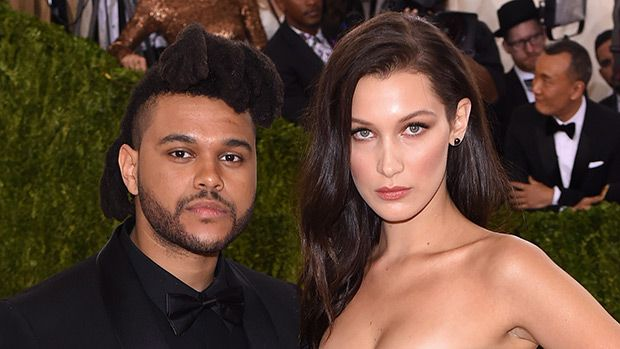 The Weeknd Allegedly Trying To Win Bella Hadid Back After Split From Selena Gomez https://tmbw.news/the-weeknd-allegedly-trying-to-win-bella-hadid-back-after-split-from-selena-gomez  After The Weeknd and Selena Gomez's breakup was revealed, it seems everyone was scrambling for clues as to who they have their eyes set on now. While Sel started seeing her ex, a new report claims that The Weeknd is trying to do the same. Is he trying to win back Bella Hadid?It seems that every past celebrity…