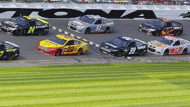 Daytona 500 2013: Starting lineups for Budweiser Duel qualifying races - NASCAR - Sporting News