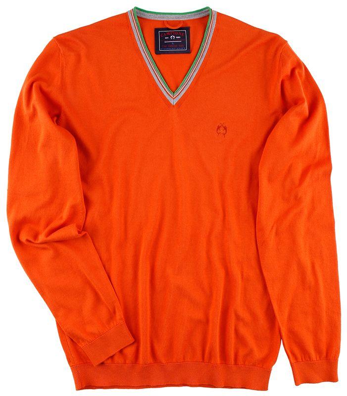 #Pullover mit perfektem Tragekomfort.