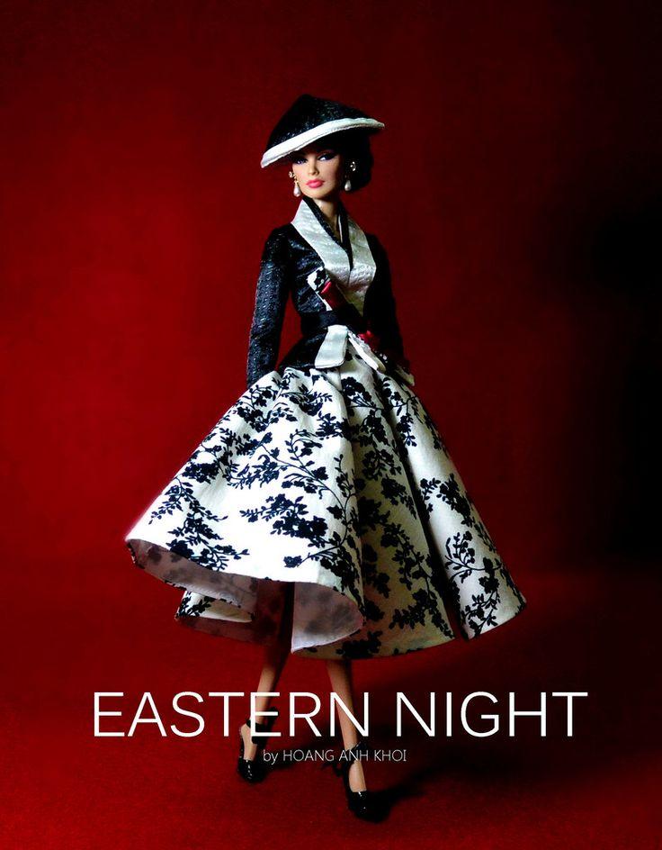 EASTERN NIGHT