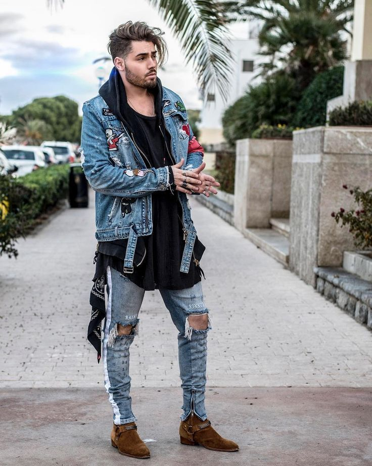 Pinterest (With images) | Streetwear fashion, Urban fashion