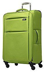 Skyway FL-Air-Air 28-Inch 4 Wheel Expandable Upright