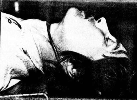 "Ulrike Meinhof  ""Ulrike Meinhof"""