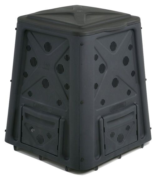 Redmon Green Culture 65 Gallon Compost Bin - Composting Bins at Hayneedle