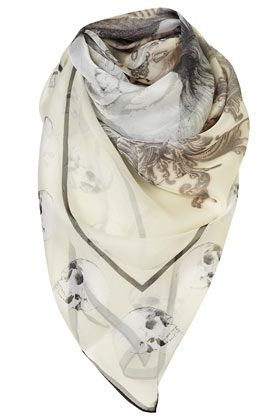 Modal Scarf - embodiment by VIDA VIDA 5hvrrv