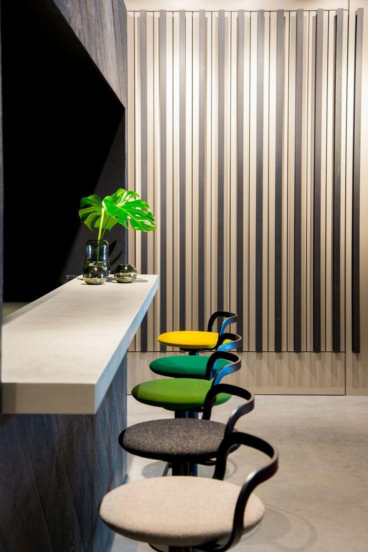 Prague commercial interior design news mindful design consulting - Hyperform Showroom Designfollow Mespacecreativecommerciallink