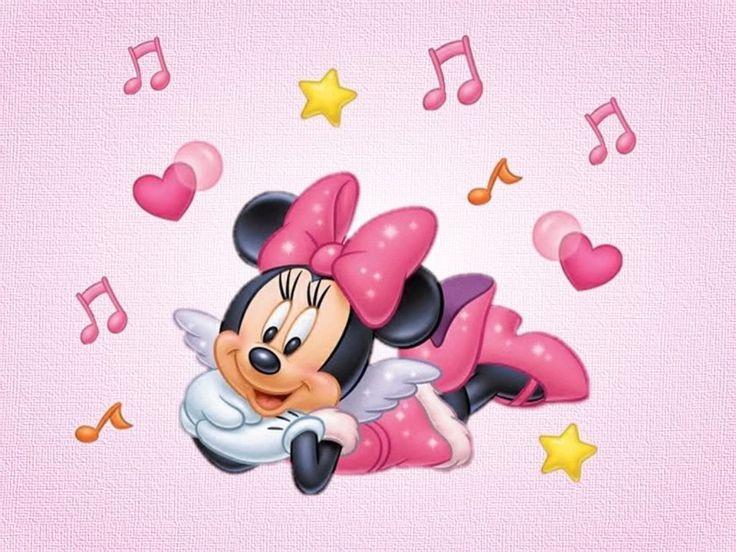 Mejores 68 imágenes de Minnie Mouse en Pinterest | Personajes disney ...