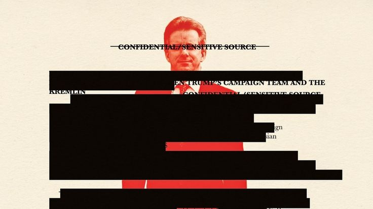 The Man Behind the Dossier - How the ex-spy tried to warn the world about Trump's ties to Russia.