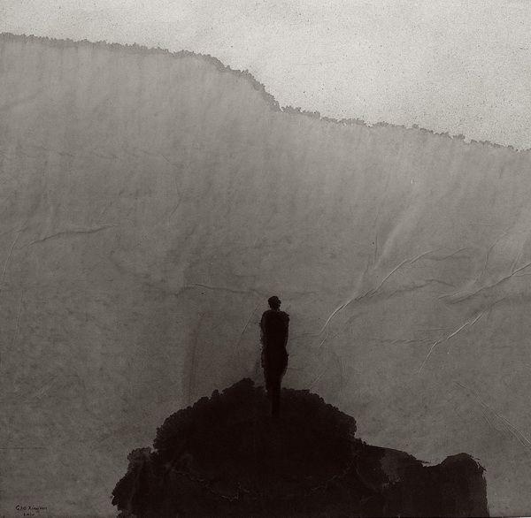 Gao Xingjian- The Dream
