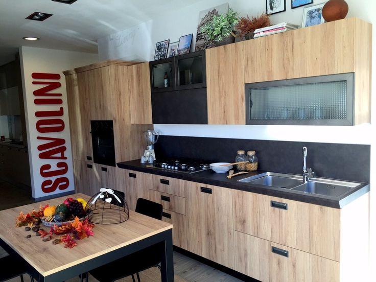 10 best cucina scavolini diesel social kitchen images on for Cucina scavolini diesel