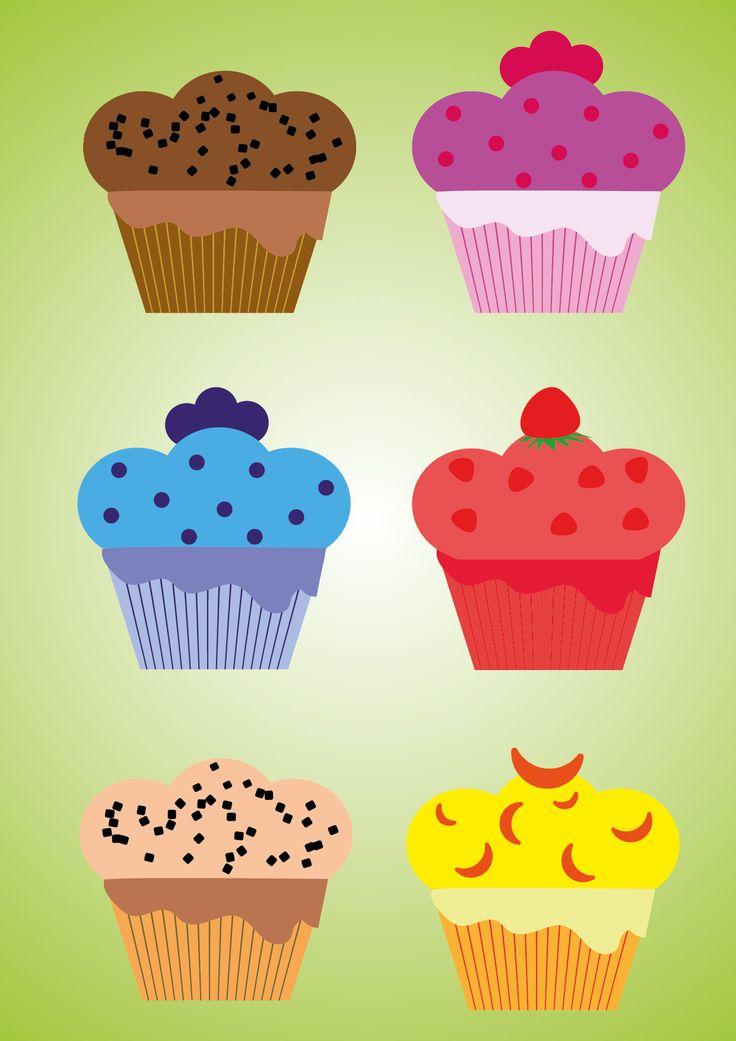 #cupcake #icon